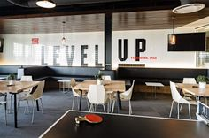 Pluralsight HQ Encourages Working, Playing, and Winning TogetherWork Design Magazine