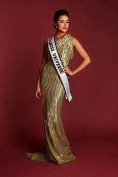 Olivia Culpo - USA - Miss Universe 2012