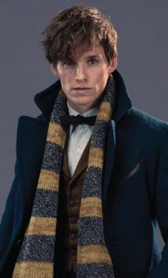 Newt Scamander is probably my favorite wizard due to Eddie bringing him to life. Fantastic Beasts Movie, Fantastic Beasts And Where, Newt Scamander Harry Potter, Newt Scamander Aesthetic, Newton Scamander, Porpentina Goldstein, Ministry Of Magic, Harry Potter Pictures, Eddie Redmayne