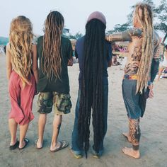 from @owlthewall dreads dreadlocks