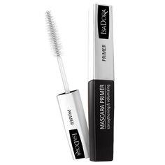 IsaDora Mascara Primer Strengthening & Volumizing