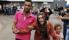 « Pas de solution pacifique au conflit israélo-palestinien » Lire la suite: http://french.ruvr.ru/radio_broadcast/217362642/275359999/  #Israël #Gaza #Palestine #politique #racisme #juif #ségrégation #diplomatie #apartheid