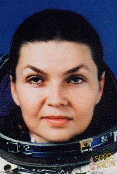 Natalya Dmitriyevna Kuleshova (Soviet cosmonaut, born Novyi Gorodok)