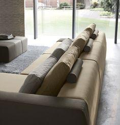 Elvis doimo Salotti divano ad angolo di piccole dimensioni. | Living ...