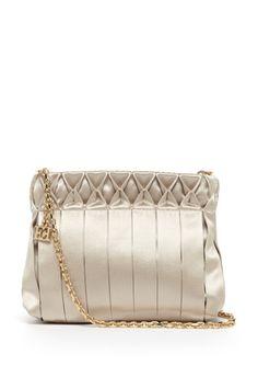 ESCADA Embellished Evening Bag