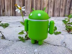 Clear Up Files On Your Android Devices