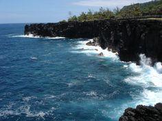 Le Sud sauvage de La Réunion, une nature encore intacte à découvrir. http://blog.rentacar-reunion.fr/decouvrez-le-sud-sauvage-avec-rent-a-car-reunion/