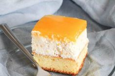 Reteta Prajitura Fanta (varianta mai dietetica) Fără Gluten, Mai, Vanilla Cake, Oreo, Deserts, Food, Pastry Recipe, Essen, Postres