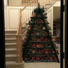 60+ of the BEST DIY Christmas Decorations - Kitchen Fun With My 3 Sons