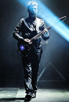 Matt Bellamy - Coventry, 22/05/13 More here: http://www.flickr.com/photos/96622839@N05/sets/72157634090351988/with/9027054134/