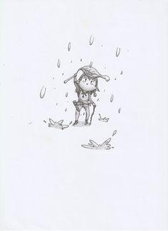 fairy china ink by ouan-up.deviantart.com on @DeviantArt