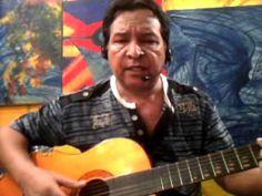 Cancion Mente autor Luis Carima cantautor