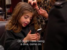 "Milania Real Housewives of New Jersey ""Oh yeah, I love being a Diva c'mon!"" LIKE us on Facebook!:  http://www.facebook.com/therealhousewivesfanclub"