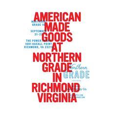 Need Supply Northern Grade Pop Up In Richmond, VA Sept. 21-22