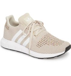 Adidas Shoes OFF! Main Image - adidas Swift Run Sneaker (Women) Sneakers For Sale, Girls Sneakers, Girls Shoes, Sneakers Fashion, Fashion Shoes, Baby Shoes, Shoes Sneakers, Ladies Shoes, Women's Shoes