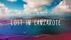 """Featured on El Pais! """"Perdidos en Lanzarote"""" http://elviajero.elpais.com/elviajero/2016/02/05/videos/1454671344_145507.html   Short film about my trip to Lanzarote, the wildest and most beautiful island of the Canary archipelago. Cactus and volcanos, emerald water, golden beaches and sugary clouds. Follow my journey and travel to Spain, to discover this imaginary and incredible gem. Find out more: http://www.thelostavocado.com/25-cose-da-vedere-a-lanzarote/   Film by Timur Tugalev & Sara..."""