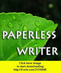 Paperless Writer, iphone, ipad, ipod touch, itouch, itunes, appstore, torrent, downloads, rapidshare, megaupload, fileserve