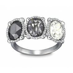 Swarovski  Ring Rosette 5007814