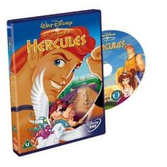 Hercules [DVD] looking to finish / extend my collection of Disney.