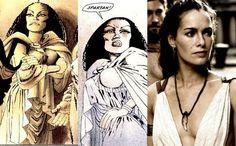 Gorgo, Queen of Sparta