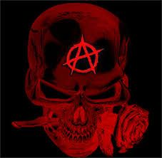 Love death and Anarchy