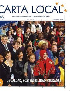 CARTA LOCAL  nº 286 (Decembro 2015)