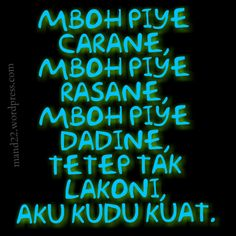 Indonesian Language, Thing 1, Over 50 Womens Fashion, Me Quotes, Haha, Neon Signs, Humor, Motivation, Memes