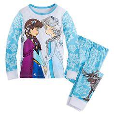Frozen PJ PALS for Girls | Disney Store