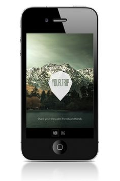 Your.Trip App | Americo Ferreira