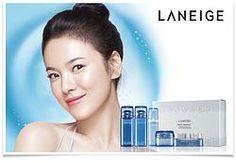 #Laneige Mang Lại Làn Da Đẹp Như Bông Tuyết Trắng Review Sản Phẩm: Kem Chống Lão Hóa Laneige Time Freeze Intensive Cream