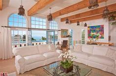 Tour Pierce Brosnan's Malibu Home for Sale : HGTV FrontDoor Real Estate