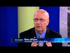 Great Lakes Echo journalist Gary Wilson discusses Great Lakes Week this and last year, as well as his opinions on the hot topics of the week.