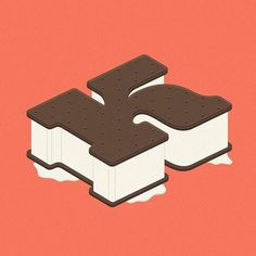 Tasty type by @youbringfire - #typegang - free fonts at typegang.com | typegang.com #typegang #typography
