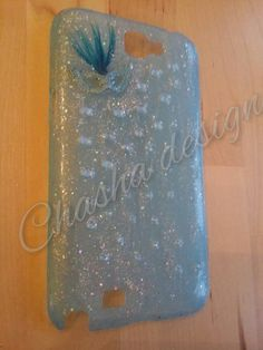 Check out this item in my Etsy shop https://www.etsy.com/listing/222387312/handmade-resin-phone-case-with