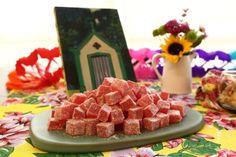 Geléia de Cachaça - Heloisa Bacellar trouxe esta receita da sua infância para a festa junina do Paladar.