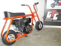 Vintage Lil Indian Mini Bike Mini Bikes Gas Scooter