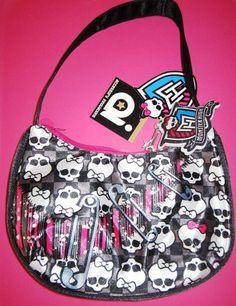 Monster High Purse