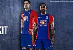 16/17 Kits | Football shirt blog | Page 4
