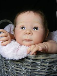LE-Doll-Kit-<b>LIZZY-by-ADRIE-STOETE</b>-to-reborn-sold-out