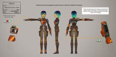 The Dorky Diva: Upcoming Details in Star Wars Rebels: Season 2 Sw Rebels, Star Wars Rebels, Mandalorian Cosplay, Concept Art Gallery, Tribal Warrior, Star Wars Episode Iv, Star Wars Drawings, Star Wars Concept Art, Star War 3