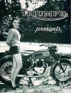 Triumph presents