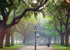 Battery+Park+Charleston+SC+8+X+10+Print+by+sofielove+on+Etsy,+$20.00