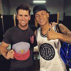 FanZentrale Neymar : Foto