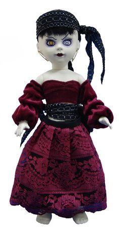 living dead dolls   Living Dead Dolls: Series 15 - Gypsy