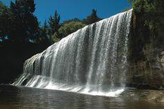 Rere Falls, Eastland