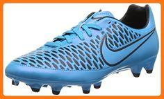 newest 969fb d4437 Nike Men s Magista Onda Fg Turquoise Blue Trqs Bl Blk Blk Soccer Cleat