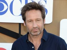 """The 30 Smartest Celebrities In HLWD David Duchovny attended two Ivy League schools. The """"X-Files"""" actor graduated with a B.A. in English literature from Princeton University. He also earned his Master's in English lit from Yale University, but abandoned his Ph.D. studies there when he booked a beer commercial in '87.  During his """"Inside the Actors Studio"""" interview, Duchovny revealed that the title of his unfinished doctoral thesis was """"Magic and Technology in Contemporary Poetry and Prose."""""""