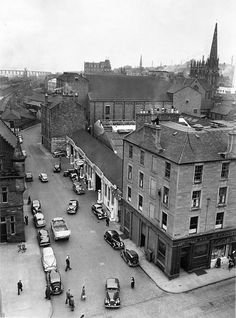 Were my Yeaman ancestors also from Scotland? Dundee City, My Heritage, Scotland Travel, Historical Photos, Great Britain, Geography, Old Photos, The Past, History