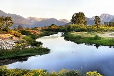 My dream place to live - Franschoek