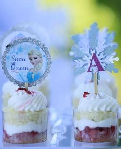 Iconica Design /'s Birthday / Disney Frozen - Photo Gallery at Catch My Party Olaf Party, Disney Frozen Party, Frozen Themed Birthday Party, 2nd Birthday Parties, Birthday Party Decorations, Birthday Ideas, Theme Parties, 4th Birthday, Anna Und Elsa